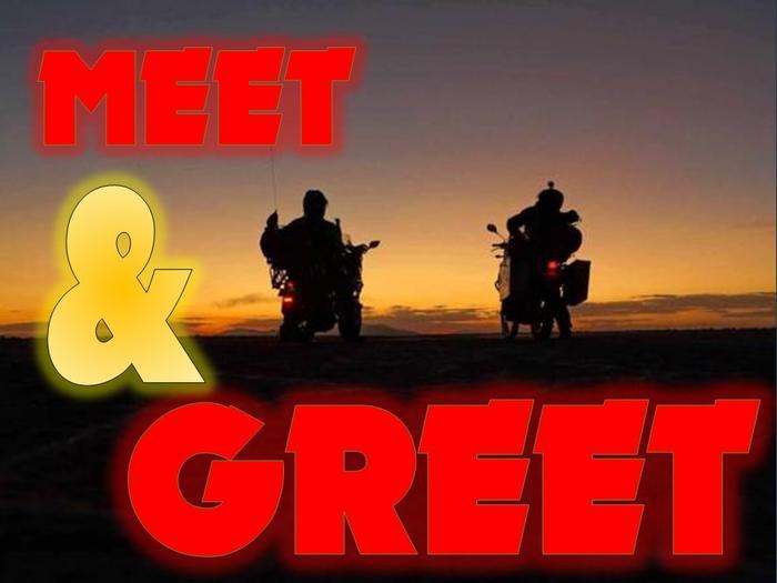 Meet & Greet 2019