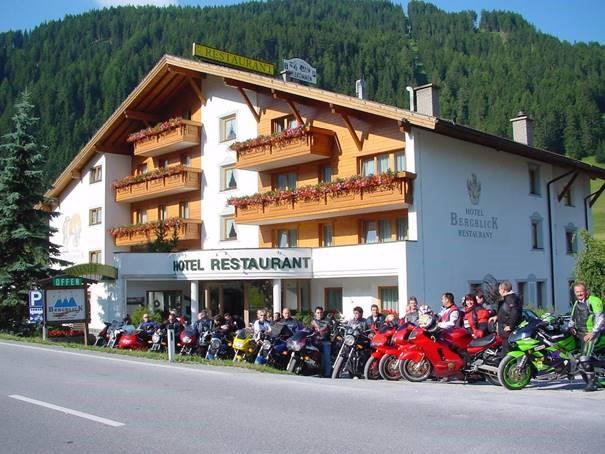 Oostenrijk ASOM vakantie 2021