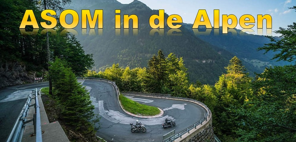 15 december: Bijeenkomst geïnteresseerden ASOM naar Oostenrijk