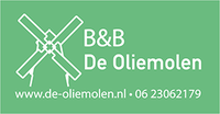 Bed & Breakfast de Oliemolen
